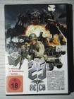 The 25th Reich FSK18 DVD