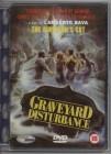Die Gruft (UK DVD) (LAMBERTO BAVA)