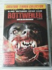 Rottweiler - Creature Terror Collection