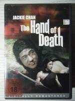 Jackie Chan The Hand of Death IMPORT DVD NTSC