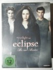 The Twilight Saga - Eclipse - Bis zum Abendrot NEU