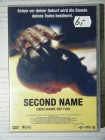 Second Name - Dein Name ist Tod