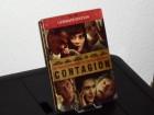 Contagion - Ultimate Edition - Steelbook