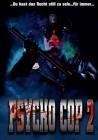 Psycho Cop 2 - Mediabook Cover D - Uncut