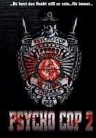 Psycho Cop 2 - Mediabook Cover C - Uncut