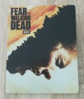 Fear the Walking Dead Staffel 3 Blu ray Steelbook