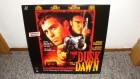 Laser Disc LD FROM DUSK TILL DAWN NEU ohne Folie Laserdisc