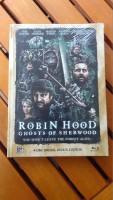 Robin Hood - Ghosts Of Sherwood - 84 Mediabook - 500/500