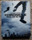 Chronicles Extended Cut Blu-Ray Steelbook UNCUT