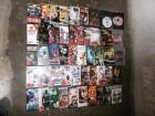 DVD Sammlung 50 Stk. (Horror, Action, Erotik usw.)