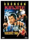 DVD Kinjite - Tödliches Tabu - kl. Hartbox Cover A