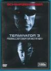 Terminator 3 - Rebellion der Maschinen (2 DVDs) f. NEUWERTIG