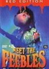 Meet the Feebles  - DVD Red Edition Amaray (X)