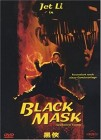 Black Mask- Uncut  DVD (X)