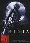 Ninja - Revenge Will Rise Uncut- DVD (x)