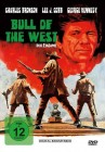 DVD The Bull of the West -  Charles Bronson (x)