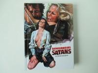 Dienerinnen des Satans Mediabook (Blu-ray + DVD)