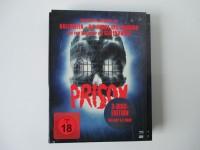 Prison - Rückkehr aus der Hölle - 3-Disc-Edition