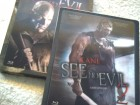 See No Evil / See No Evil 2  Steelbooks LE 1000 mint selten