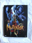 Mutilator - Mediabook