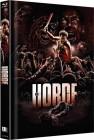 Die Horde - Mediabook D (Blu Ray) NEU/OVP