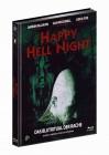 Happy Hell Night -Mediabook A (Blu Ray+DVD) NEU/OVP