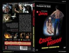 Cruel Passion -Mediabook B (Blu Ray+DVD) NEU/OVP