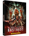 *BLOODSUCKING BASTARDS *UNCUT* COVER C *MEDIABOOK* NEU/OVP