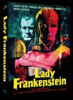 Lady Frankenstein Mediabook Cover A