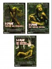 Liane -  3 Filme Box- DVD