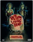 Return Of The Living Dead - FuturePak [NSM] (uncut) NEU+OVP