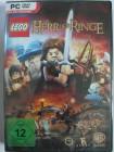 LEGO Der Herr der Ringe - Mittelerde Hobbit Abenteuer