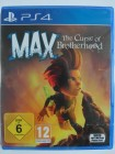Max - Curse of Brotherhood - Mission: Bruder Felix befreien