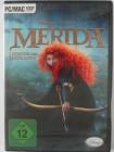 Merida - Legende der Highlands - Disney Pixar - Magie Fluch