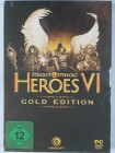 Might & Magic Heroes VI - Gold Edition Rollenspiel Strategie