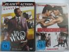 The Art of War 2 + Waffenschwestern - Martial Arts Action