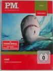 Haie - Perfekte Unterwasserjäger - Taucher + Weiße Hai