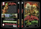 The Toxic Avenger 2 - Mediabook B (Blu Ray) 84 NEU/OVP