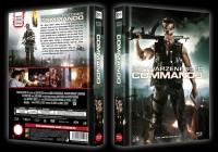 Phantom Kommando - Mediabook B (Blu Ray+DVD) 84 NEU/OVP