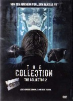 The Collection-The Collector 2 uncut DVD