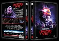 Nachtschicht  - Mediabook D (Blu Ray) NEU/OVP