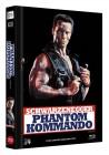 Phantom Kommando - 2-Disc Limited Directors Cut Mediabook Co