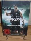 Phantom Kommando - 2-Disc Limited Directors Cut Mediabook