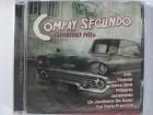 Compay Segundo Greatest Hits - Weltmusik aus Kuba, Ry Cooder