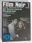 Der General starb im Morgengrauen - Film Noir - Gary Cooper