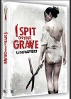 I SPIT ON YOUR GRAVE (2010) (Blu-Ray+DVD) (2Discs) - Cover B