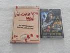 Die Klasse von 1984 & Die Klasse von 1999 (2 DVDs)