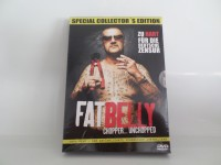 Fat Belly-Special Coll.Ed.-Uncut--DVD (X)