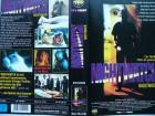 Nightwatch - Nachtwache ... Nikolaj Waldau  ...  VHS  !!