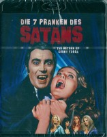 Die 7 Pranken des Satans - Limited Standard-Edition - neu